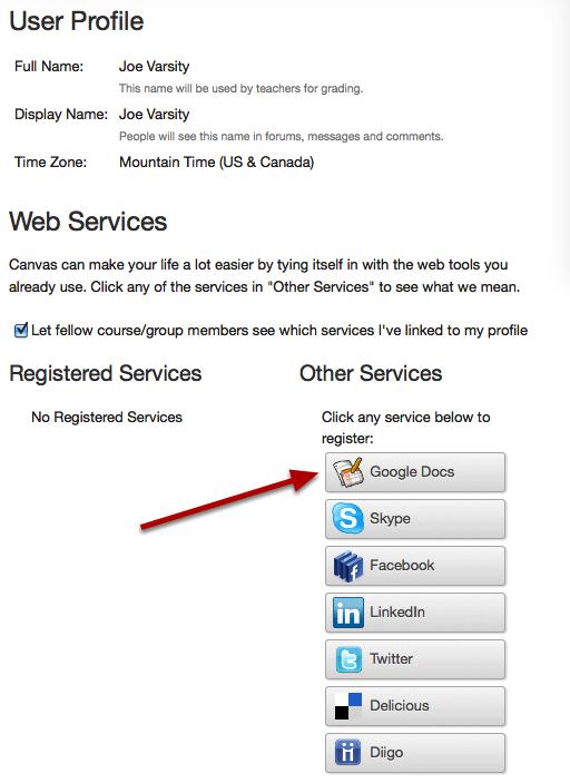 Google Docs - TechHelp - MCLA's Technology Help Center